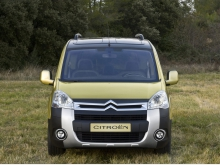 Фото Citroen Berlingo минивэн  №2
