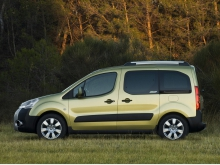 Фото Citroen Berlingo минивэн  №5