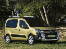 Фото Citroen Berlingo минивэн  №7