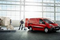 Фото Citroen Jumpy Fourgon  №2