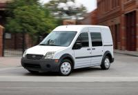 Фото Ford Transit Connect  №1