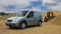 Фото Ford Transit Connect  №2
