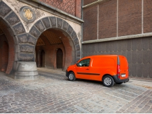 Фото Mercedes-Benz Citan Fourgon  №20
