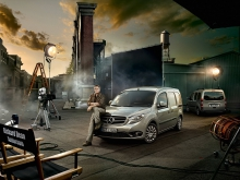 Фото Mercedes-Benz Citan Fourgon  №6