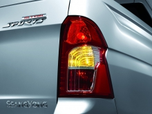 Фото SsangYong Actyon Sports  №19