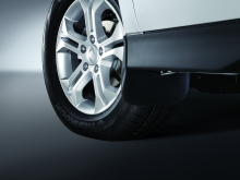 Фото SsangYong Actyon Sports  №20
