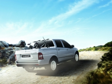 Фото SsangYong Actyon Sports  №9