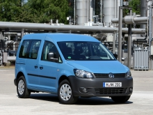 Фото Volkswagen Caddy комби  №4