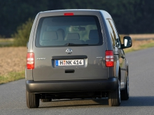 Фото Volkswagen Caddy комби  №7