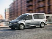 Фото Volkswagen Caddy Maxi минивэн  №1